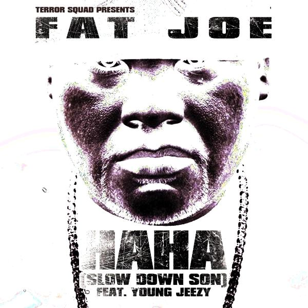 Video Premiere: Fat Joe's 'Haha (Slow Down)' Feat. Young Jeezy