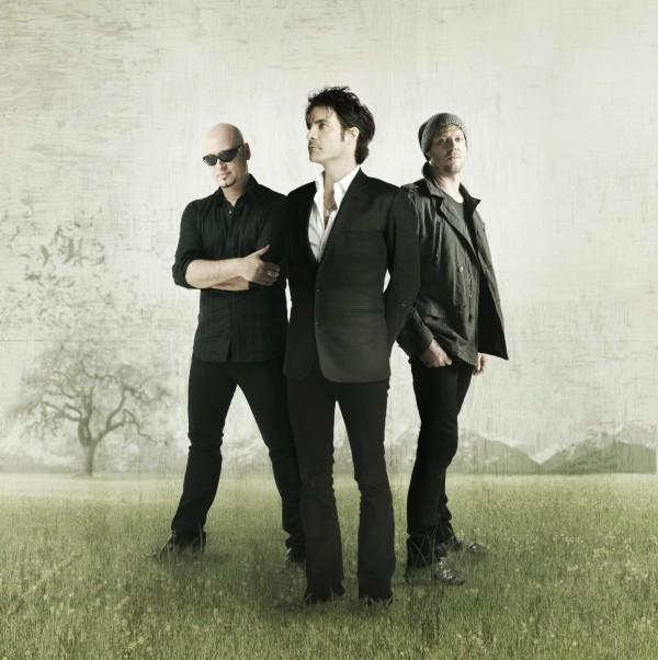 Train Debut 'If It's Love' Music Video Directed by Pete Wentz