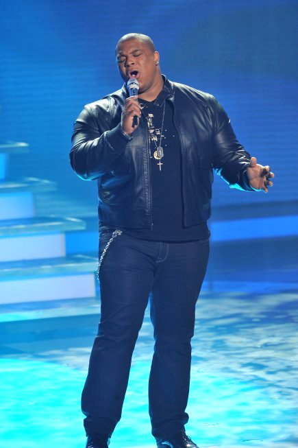 Big Mike Eliminated, 'American Idol' Reveals Top 3