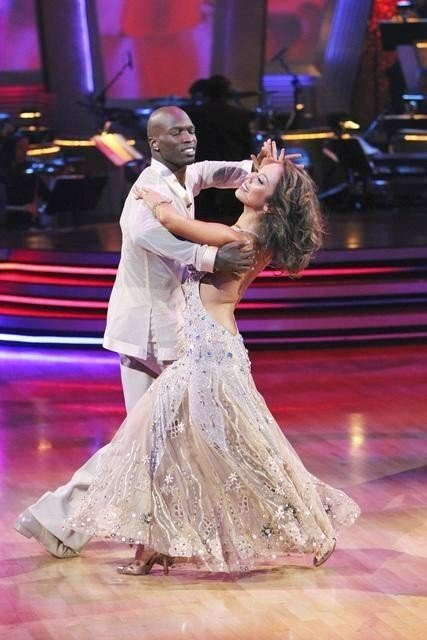 'DWTS' Down to Three With Chad Ochocino's Exit