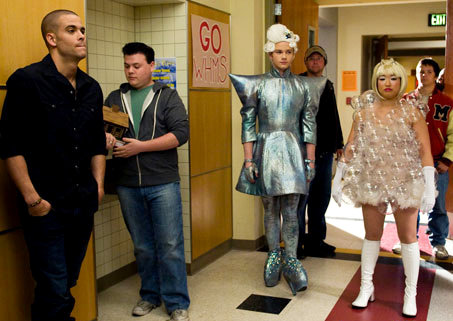 'Glee' 1.20 Preview: It's GaGa Time