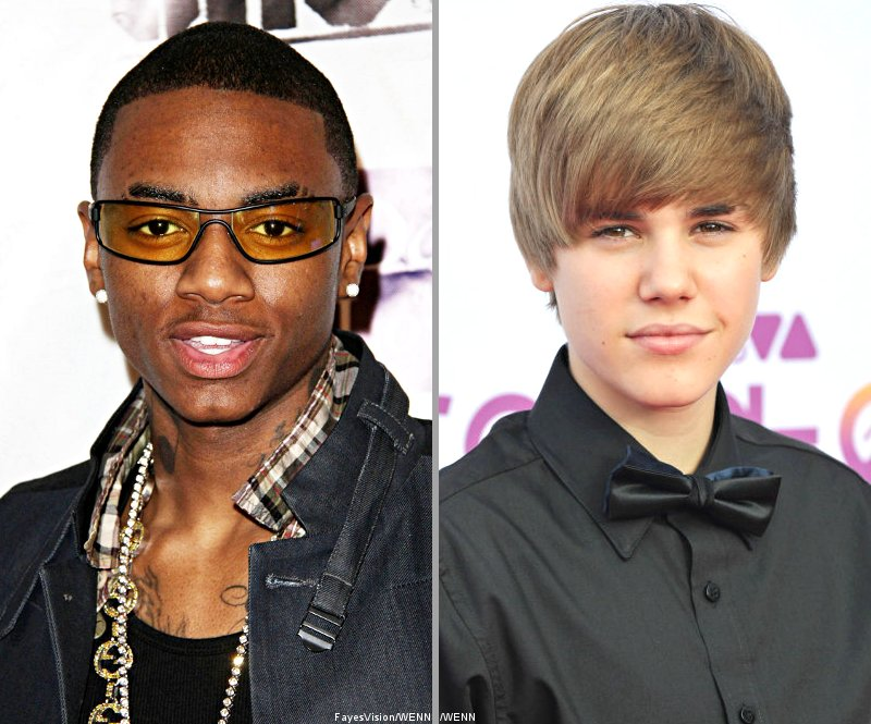 Soulja Boy's Duet Song With Justin Bieber Emerges