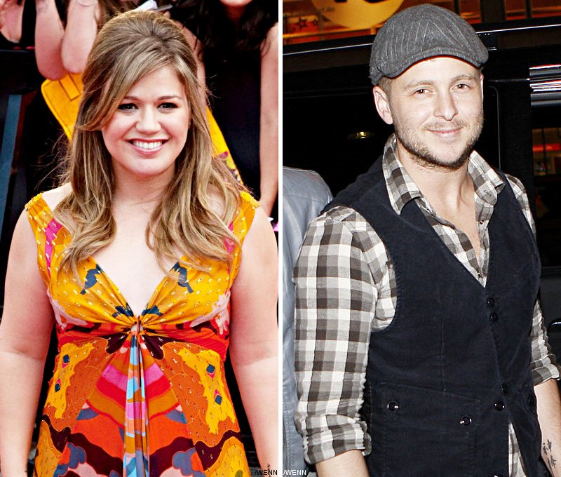Kelly Clarkson Ends Feud With Ryan Tedder, Working Together for New Album