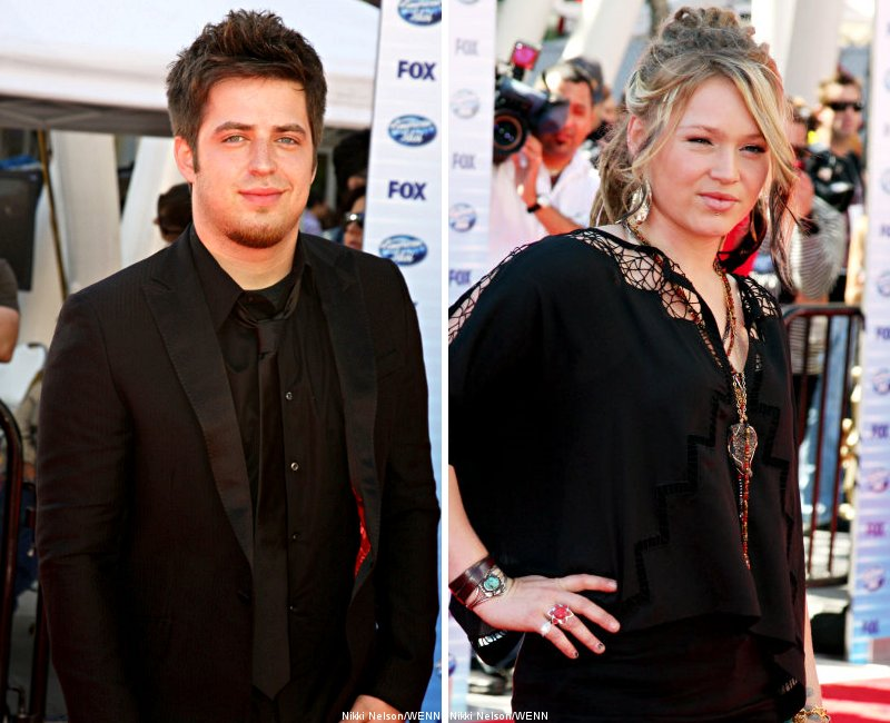 Lee DeWyze and Crystal Bowersox Already Signed to Labels