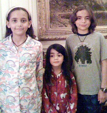 Michael Jackson Kids Names And Ages Michael jackson's kids to have