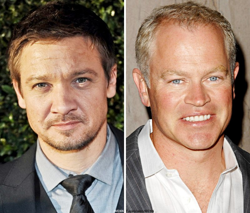 Casting Reports: Jeremy Renner for 'Avengers', Neal McDonough for 'Captain America'