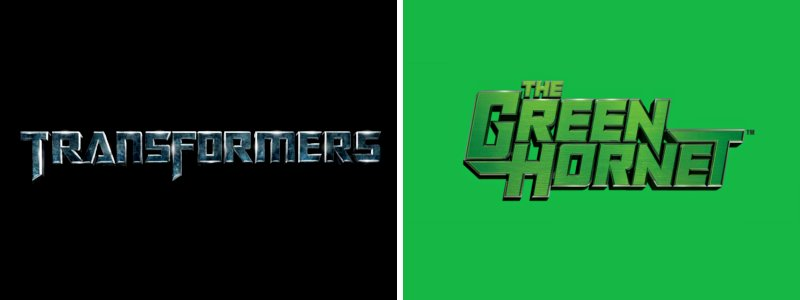 'Transformers 3' and 'Green Hornet' Teaser Posters Found at Licensing Expo