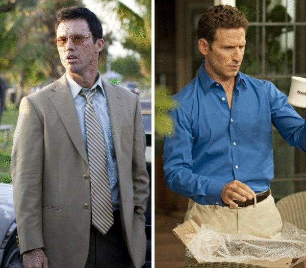 Preview: 'Burn Notice' 4.03 and 'Royal Pains' 2.03