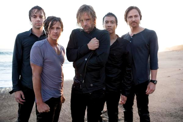 Video Premiere: Switchfoot's 'The Sound (John M. Perkins' Blues)'