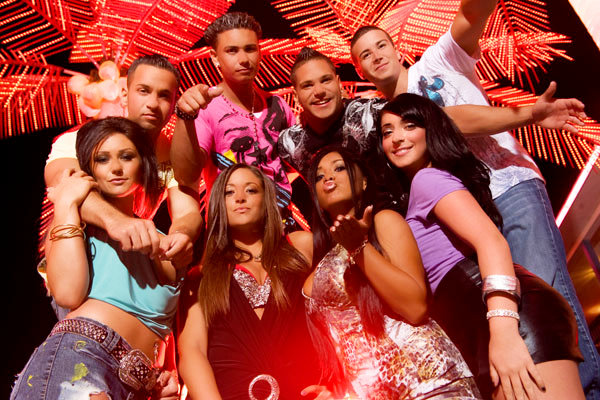 'Jersey Shore' to Cut Four Original Members