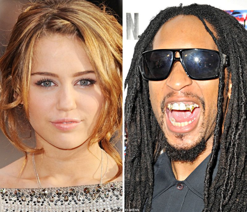 Miley Cyrus' 'Can't Be Tamed' Remix Ft. Lil Jon Hits the Web