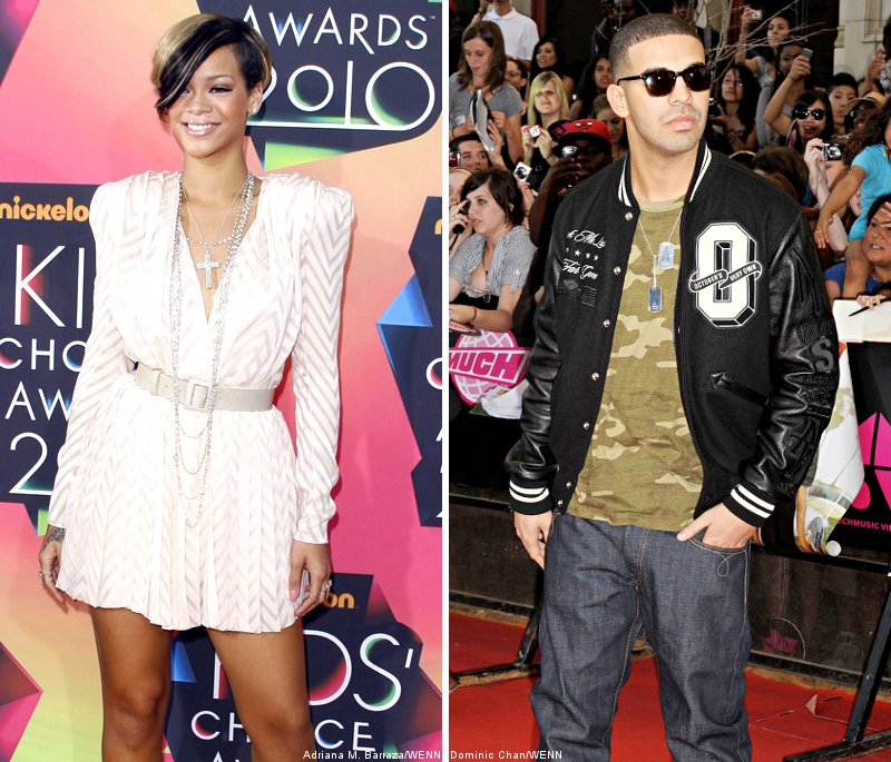 Rihanna Would Love to Work With Drake Despite His 'Pawn' Comment