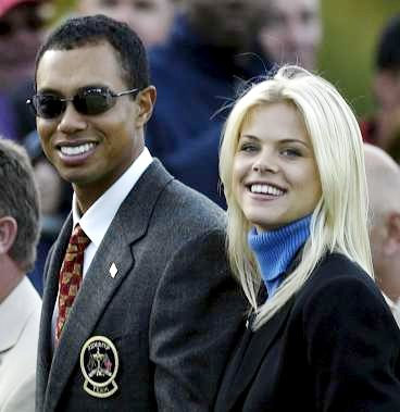 Tiger Woods and Elin Nordegren's Divorce Will Soon Become Official