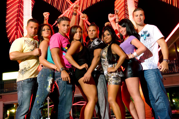 New 'Jersey Shore' Season 2 Trailer: Girl Fights
