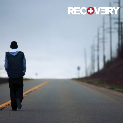 Eminem Goes Platinum With 'Recovery', Staying Strong Atop Hot 200