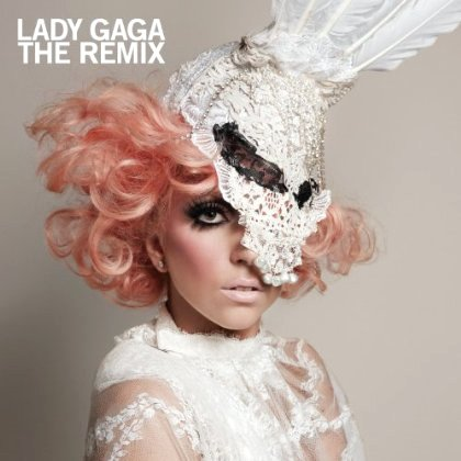Lady GaGa's Remix Album Slated for August 3