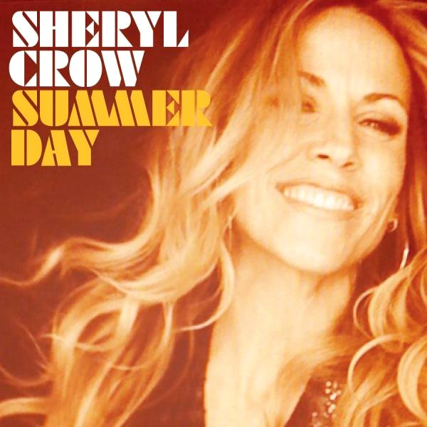 Video Premiere: Sheryl Crow's 'Summer Day'
