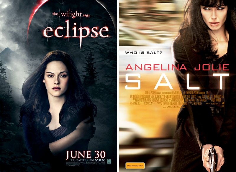 Third Wave of 2010 Teen Choice Awards Movie Nominees