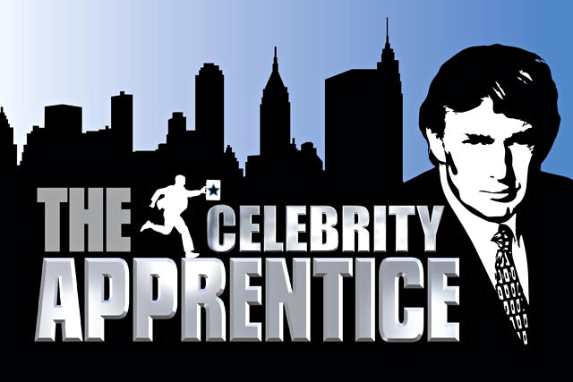 First Look at the New Season of 'The Apprentice'