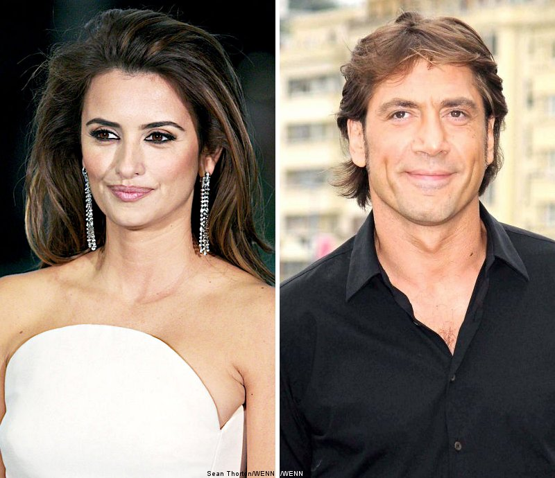 Penelope Cruz and Javier Bardem NOT Expecting Child, Rep Says