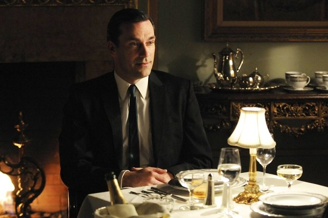 'Mad Men' Not Delayed as Corporates Settle Dispute