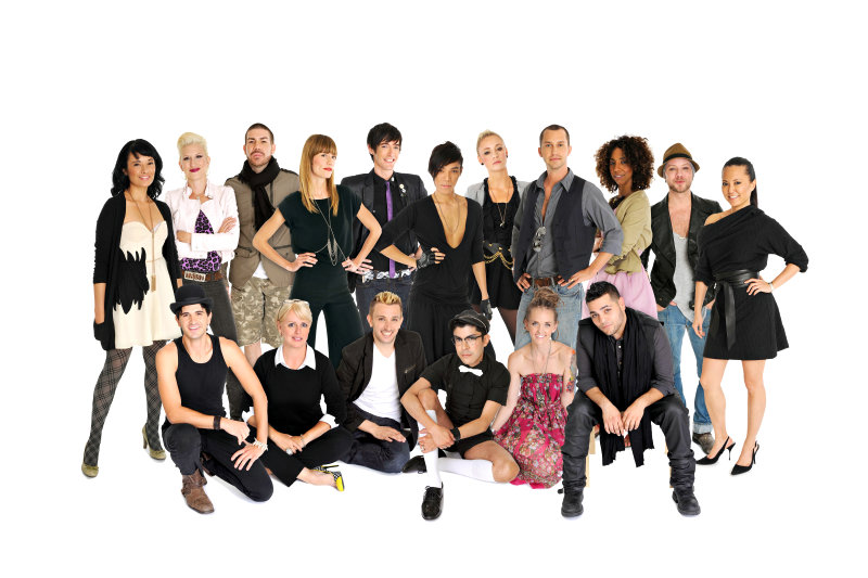 'Project Runway': Cast, New Format and Guest Judges Revealed