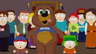 Man Who Threatened 'South Park' Arrested and Questioned