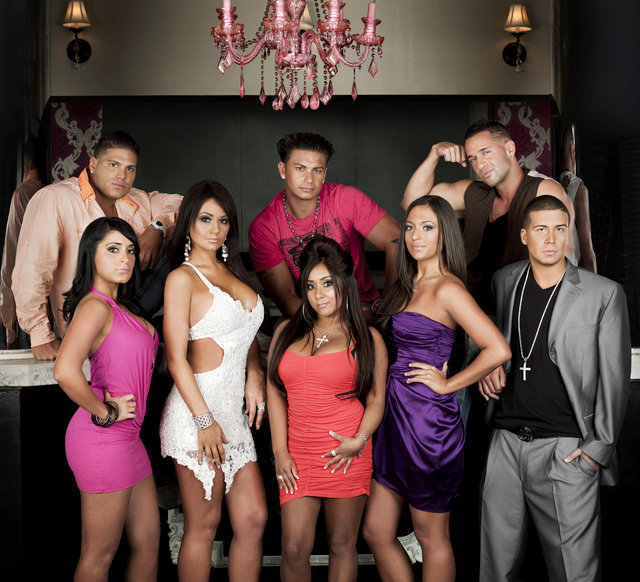 'Jersey Shore' Newest Member Revealed