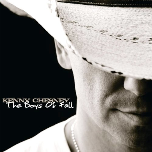 Kenny Chesney's 'The Boys of Fall' Music Video Hits the Web