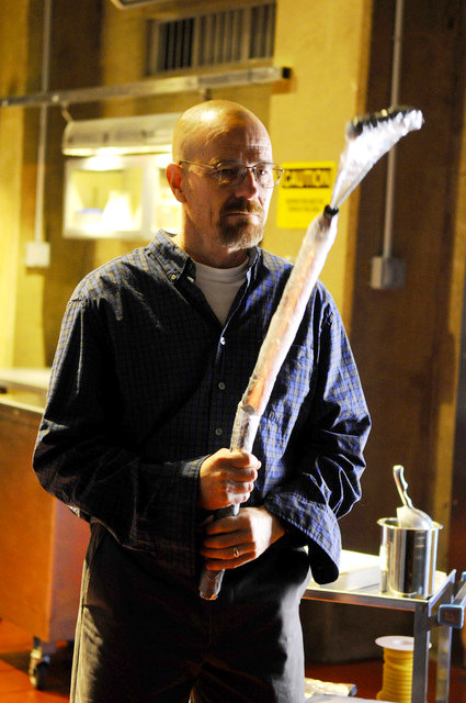 'Breaking Bad' Returns July 2011, Minisodes to Fill Gap