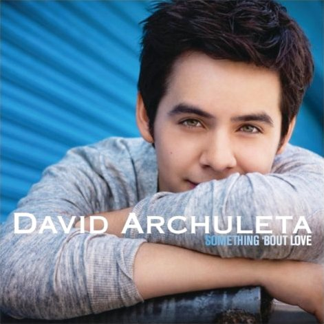 David Archuleta Is a Loner in 'Something 'Bout Love' Music Video