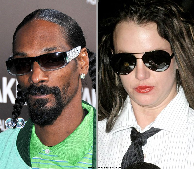 Snoop Dogg Wants Britney Spears for a Duet