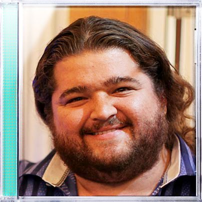 Weezer Put 'Lost' Actor Jorge Garcia on 'Hurley' Cover Art