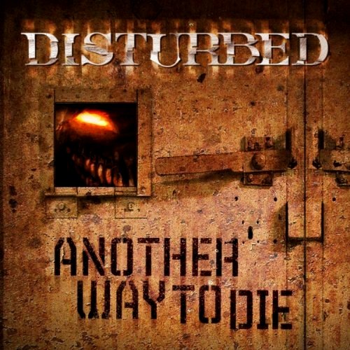 Disturbed Debut 'Another Way to Die' Music Video