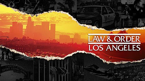 'Law and Order: L.A.' First Look Revealed