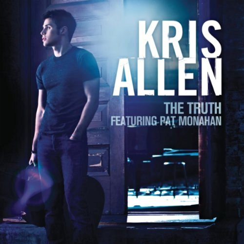 Kris Allen Unveils 'The Truth' Music Video Ft. Pat Monahan
