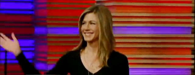 Jennifer Aniston Criticized for Using the Word 'Retard' on TV Interview