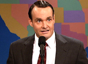 Will Forte Quits 'SNL', Replacement Expected
