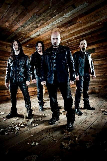 Artist of the Week: Disturbed
