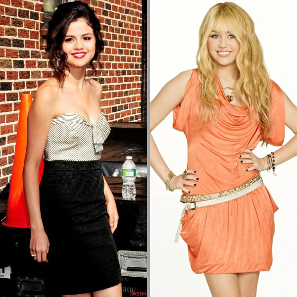 Video Teasers: Selena Gomez's 'Year Without Rain' and Hannah Montana's 'Que
