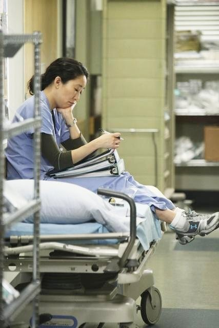 First Promo of 'Grey's Anatomy' Season 7