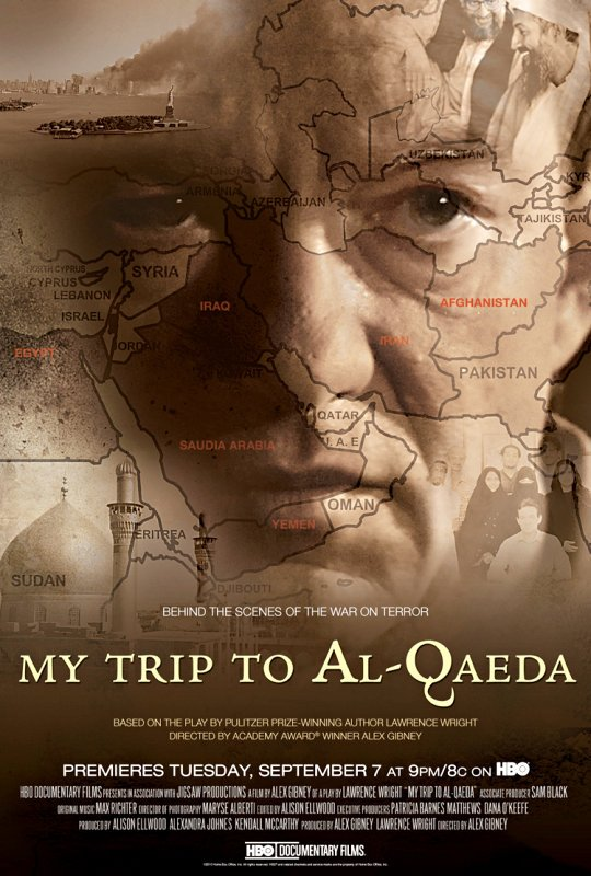 A Look Into HBO's 'My Trip to Al-Qaeda' Through Pics and Trailer