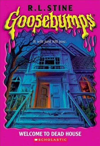 Columbia Hires 'Disturbia' Scribe to Adapt R.L. Stine's 'Goosebumps'