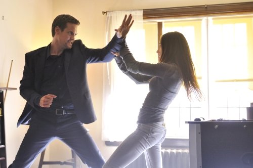 'Nikita' 1.03 Preview: Operation Jill