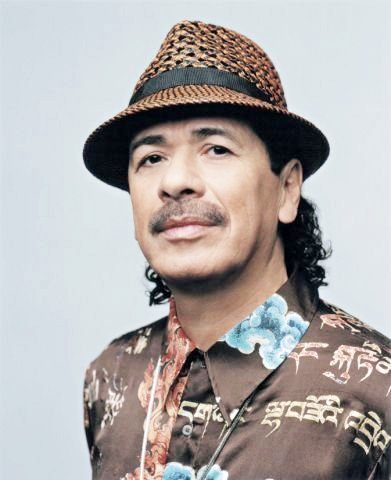 Video Premiere: Carlos Santana's 'While My Guitar Gently Weeps'