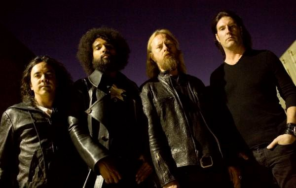 Video Premiere: Alice in Chains' 'Lesson Learned'