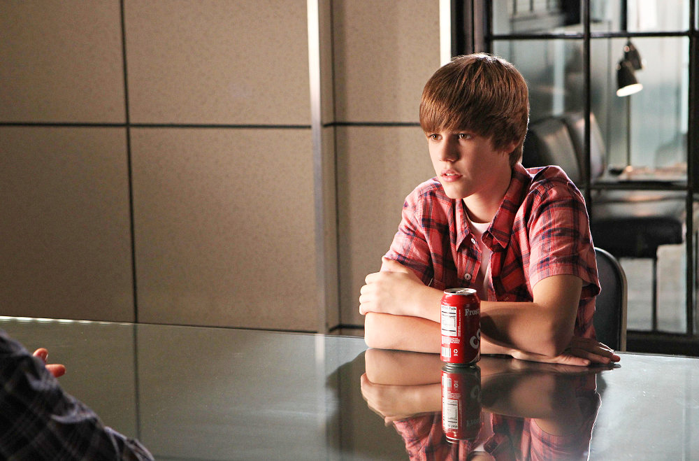 Justin Bieber Could Not Save 'CSI' Rating Decline
