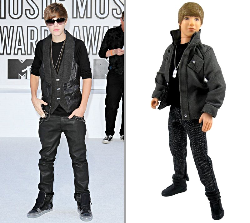 Justin Bieber's Toy and Doll Line Will Hit Stores for Christmas
