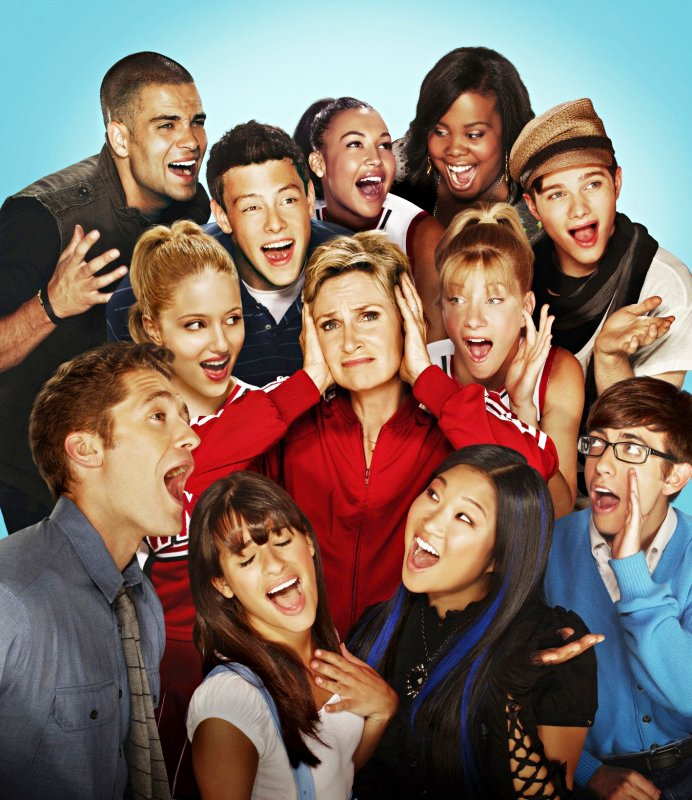 'Glee' Reveals Tracklisting and Release Date for 'Rocky Horror' Album