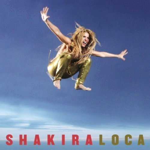 Video Premiere: Shakira's 'Loca' Ft. Dizzee Rascal